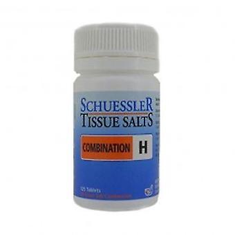 Schuessler - Combination H
