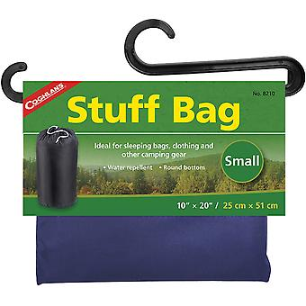 "Coghlan's Stuff Bag, 10"" x 20"", Sack Pouch Sleeping Camping Clothing Storage"