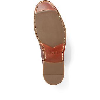 Jones Bootmaker Herren Leder Chukka Boot