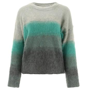 Isabel Marant ÉToile Pu124420a079e30gb Women's Green Wool Sweater