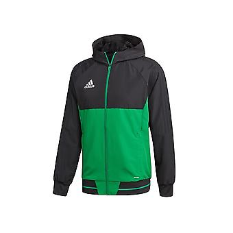Adidas JR Tiro 17 BQ2788 universal all year boy sweatshirts
