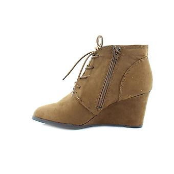 American Rag Womens Baylie Fabric Closed Toe Ankle Fashion Boots