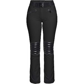 Goldbergh Rocky ski broek-zwart