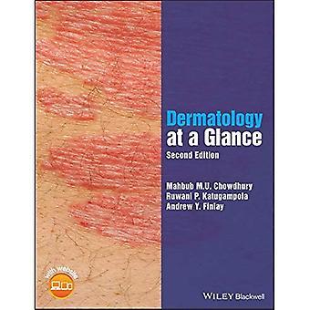 Dermatologie in een oogopslag / Editie 2