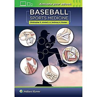 Medicina dello sport del baseball