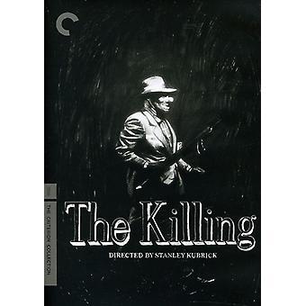 Killing [DVD] USA import