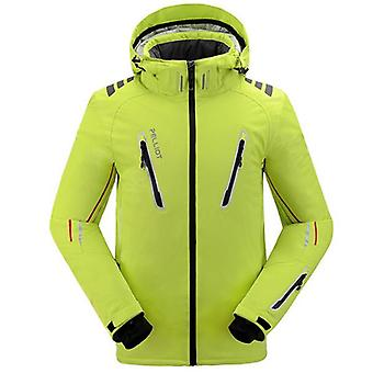 Pelliot Skijacke Herren's Wasserdicht/atmungsaktiv, Thermal Snowboard Out Mantel