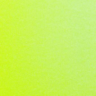 10 Sheets A4 Flourescent Lime Card