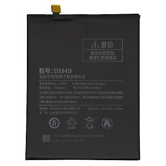 BM49 4760mAh Li-polymerová baterie pro Xiaomi Mi Max