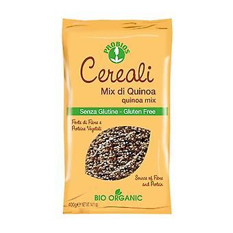 Mélange de quinoa - sans gluten None