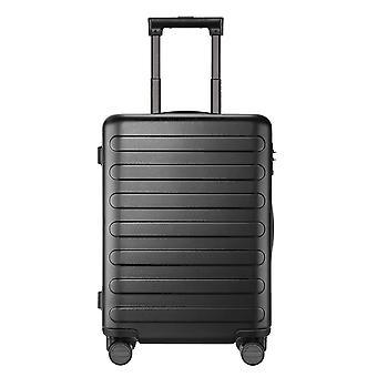 Carry On Luggage / Spinner Lightweight Hardshell Pc Suitcase With Tsa Lock
