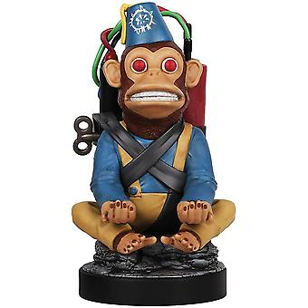 Monkey Bomb (Call of Duty) Contrôleur / Phone Holder Cable Guy