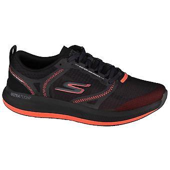 Skechers GO Run Pulse 220013BKOR kører hele året mænd sko