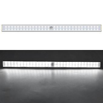 Led Closet Light Usb Rechargeable With Magnetic Strip