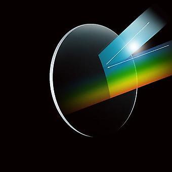 High Refractive Index Aspheric Optical Eyeglasses Prescription Lenses