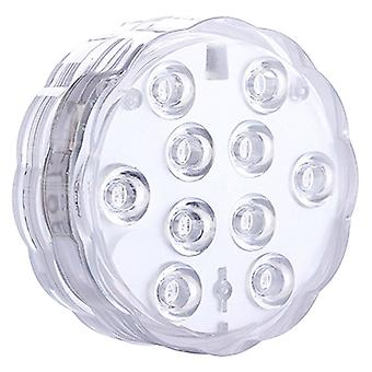 13 LED Ferngesteuertes Unterwasserlicht
