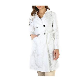 Fontana 2.0 - Vêtements - Manteau - JENNA_MP1909RA1_BIANCO - Femmes - Blanc - 46