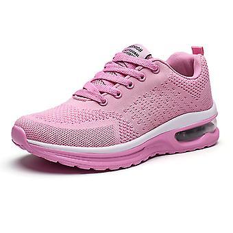 Couples Chaussures de sport en plein air 5066 Rose