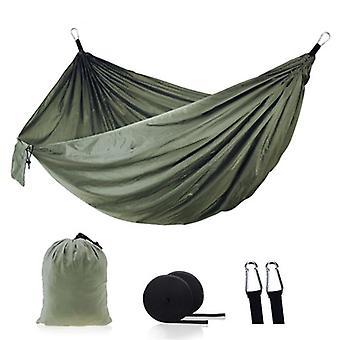 Personnes Portable Parachute Hammock Camping