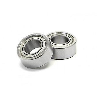 HPI B021 Ball Bearing 5X10X4Mm (2 Pieces)