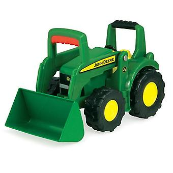 "Ertl - 46592c | john deere 4"" big scoop"