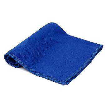 Micro Fibre Cleaning Auto Soft Washing Cloth Handdoek, Stofdoek