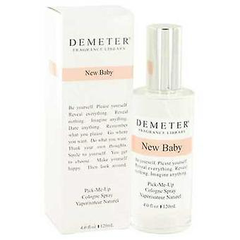 Demeter New Baby By Demeter Cologne Spray 4 Oz (naiset) V728-518324