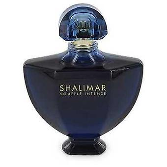 Shalimar Souffle Intense By Guerlain Eau De Parfum Spray (tester) 1.6 Oz (women) V728-550101