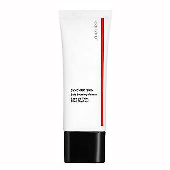 Shiseido Synchro الجلد لينة طمس التمهيدي 1oz / 30ml