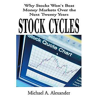 Stock Cycles: Why Stocks Won't Beat Money Markets Over the Next Twenty Years