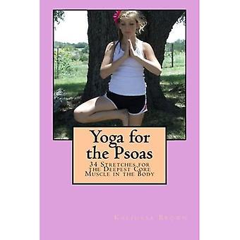 Yoga para los Psoas