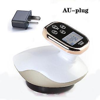الذكية شاشة lcd كشط صك العلاج المغناطيسي الحجامة dehumidify التدفئة السلبية الضغط شفط التدفئة أدوات الحجامة