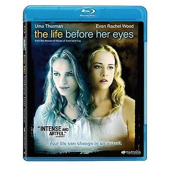 Life Before Her Eyes [BLU-RAY] USA import