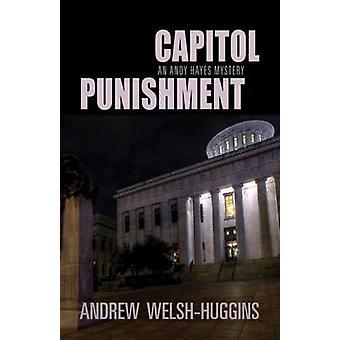 Capitol Punishment door Andrew WelshHuggins