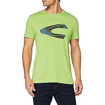 camel active 4096034t0361 T-Shirt, Lime, XXL Heren