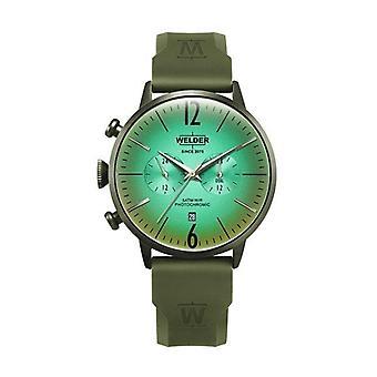 Welder watch wwrc519