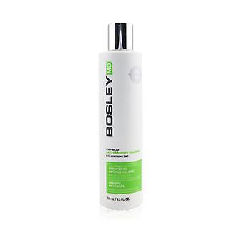 Päänahan helpotus hilseily shampoo Pyritione sinkki - 250ml / 8.5oz