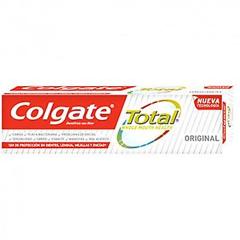 Colgate Total Bacterial Plate Toothpaste 75 ml