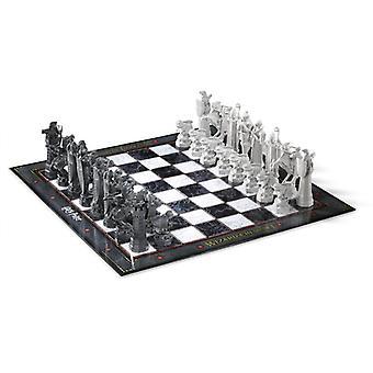 Veiviseren Chess Sett fra Harry Potter