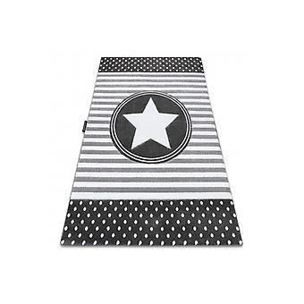 Rug PETIT STAR grey