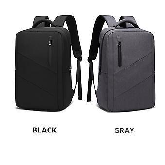 Eurcool men travel backpack multifunction usb charging 15.6 inch laptop backpacks for teenage male waterproof backpack 2076