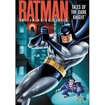Batman Vol 2 tarinaa tummasta DO23950