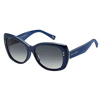 Ladies'Sunglasses Marc Jacobs 121-F-S-OTC-56 (ø 56 mm)