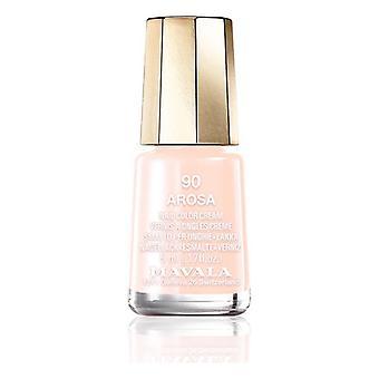 Nail polish Nail Color Mavala 90-arosa (5 ml)