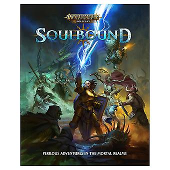 Warhammer Age of Sigmar RPG - Soulbound