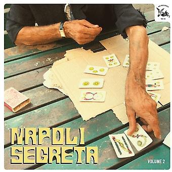 Olika - Napoli Segreta Volym 2 Vinyl