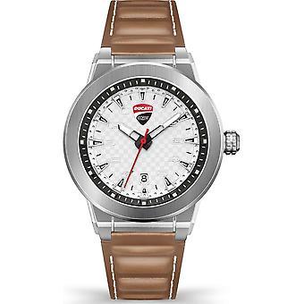 Ducati Wristwatch Men's 03 Hands Classic CAMPIONE DTWGB2019403