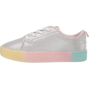 Carter's Unisex-Child East Real Tie Lace Casual Shoe Sneaker
