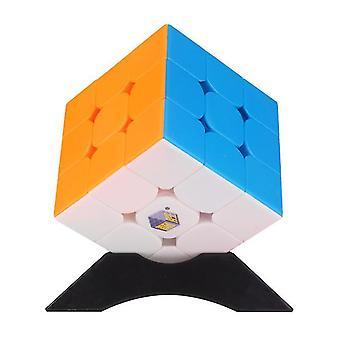 3x3x3 Cube, Puzzle-uri profesionale fără autocolante