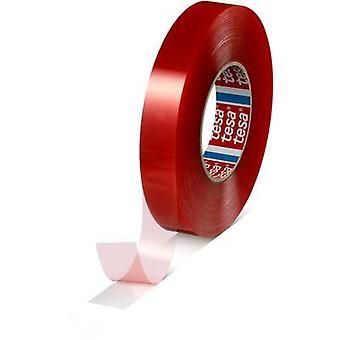 tesa 04965-00179-00 Dobbeltsidig tape tesafix® 4965 Gjennomsiktig (L x W) 50 m x 25 mm 1 stk.(er)